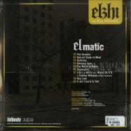 ELMATIC (2LP)