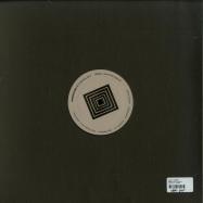 Back View : Nicola Kazimir - LIBER AL VEL LEGIS EP - Undersound Recordings / USR003