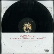 Back View : Ekkohaus - MORE THAN AN EDIT - Flumo Limited / FLTD011
