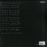 Back View : Romare - LOVE SONGS: PART TWO (LTD COLOURED 2X12 INCH LP+MP3) - Ninja Tune / ZEN234I