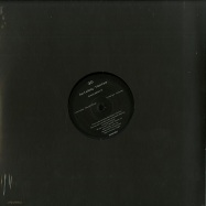 Back View : Ion Ludwig / Vlad Caia - FAMILY JUBILEE 2 PART 1 (REPRESS) - Meander / Meander020.1