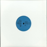 Back View : Minimono - UNDETECTED GEARS EP - Veniceberg Records / VNCBRG004