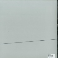 Back View : Pajaro Dune - PLANET NINE EP - Alpengluehen / Alpengluehen01
