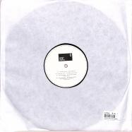 Back View : Sascha Dive & Per Hammar - LIMITED 003 - Danse Club Records / DCL003