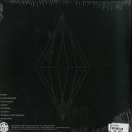 Back View : Stono Echo - BLACK DIAMONDS - FULL PLATE / FP008