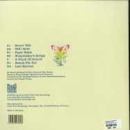Back View : Steve Bug & Langenberg - PARADISE SOLD (2LP) - Poker Flat Recordings / PFRLP37