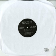 Back View : Norm Talley - I TRIED TO TOLD CHA - FXHE Records / FXHENT2