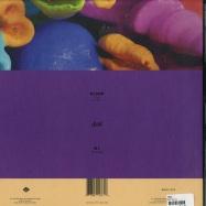 Back View : Carlo - TRES EP - SUOL / SUOL073