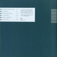 Back View : Various Artists - IMF10 PART 1 - Index Marcel Fengler / IMF10.1