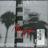 Back View : Fahrland - MIXTAPE VOL. 1 (CD) - Kompakt / kompakt cd 144