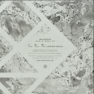 Back View : Bauness - UKO & RODI EP (INCL. NORKEN REMIX / INCL VINYL ONLY) - Micra / MOP003