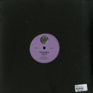 Back View : Ex.society - RIVABELLA (VINYL ONLY) - Dreamers Recordings / Dream 4