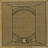 Back View : Sekkleman - DESCENDING BABYLON / DANCEHALL GRAVEYARD (10 INCH) - Moonshine Recordings / MS043