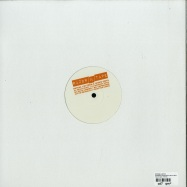 Back View : Mytron & Ofofo - MYTRON & OFOFO EDITS (180 G VINYL) - Razor-N-Tapes / RNT040