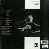 Back View : Ennio Morricone - GRAZIE ZIA (LP) - Transversales Disques / TRS06