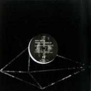 Back View : Dave Simon - STRIPES OF SODEN EP (COLOURED VINYL) - Proper Techno Tunes / PTT004