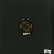Back View : Marco Faraone - LUNAR ECLIPSE - Drumcode / DC197