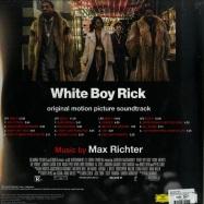 Back View : Max Richter - WHITE BOY RICK (180G 2LP + MP3) - Deutsche Grammophon / 4836033