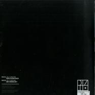 Back View : Denis Kaznacheev & Ben Vedren - JELLY DANCING EP - DXL Records / DXLREC001