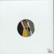 Back View : Eamonn Doyle - THE LONG GAME EP - Lunar Disko Records / LDR_21