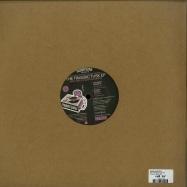Back View : Various Artists - THE TRIASSIC TUSK EP - Mukatsuku / MUKAT063