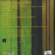 Back View : Various Artists - BERGHAIN 09 (2LP) - Ostgut Ton / O-Ton 119