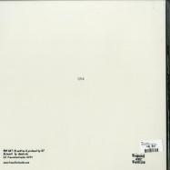 Back View : QY - UNTITLED EP - Freund Der Familie / FDF ART 02