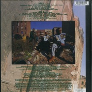 Back View : Ed O.G & Da Bulldogs - LIFE OF A KID IN THE GHETTO (LP) - Get On Down / GET54035LP