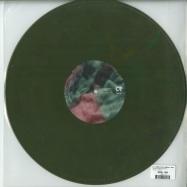 Back View : Rebecca Goldberg , Andy Garcia, Mike Kretsch - THE RECORD SHOP EP - Cryovac / Cryo022