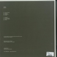 Back View : Artefakt - MONSOON (2LP) - Semantica / SEM107