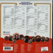Back View : Andy Bassford - THE HARDER THEY STRUM (LP) - Jump Up! Records / JUMP161LP / 00133788
