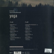 Back View : Various Artists - YOGA (LP) - Wagram / 05176621