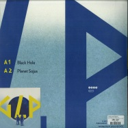 Back View : Green Lake Project - GLP DELUXE PACK (2X12INCH+CD) - 3000 Grad Records / 3000GRAD016V1/3000GRAD016V2