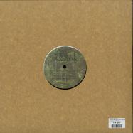 Back View : Various Artists - VARIOUS ARTIST 3 (180G / VINYL ONLY) - Underground Town / UTVA003