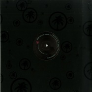 Back View : Demuir - HIGH.ALIVE.AND.DIRTY EP - Hot Creations / HOTC136