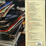Back View : Various Artists - TRIP HOP VIBES VOL. 1 (2LP) - Wagram / 3370356 / 05179351