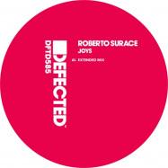 Back View : Roberto Surace - JOYS - Defected / DFTD585