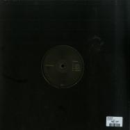 Back View : Niko Maxen - GO GENTLY - Constant Black / CB 012