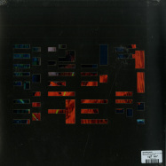 Back View : Squarepusher - BE UP A HELLO (LTD LP + MP3) - Warp Records / WARPLP309