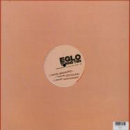 Back View : Steve Spacek - FOLLOW ME (REMIXES) - Eglo / EGLO72