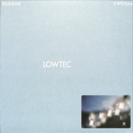 Back View : Lowtec - UNTITLED - Blundar / Blundar1.1