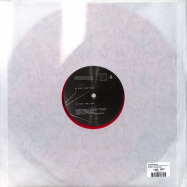 Back View : Johannes Heil - BY NIGHT EP (RED MARBLED VINYL) - Odd Even / ODDEVEN006D
