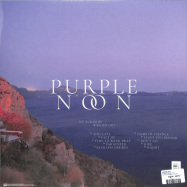 Back View : Washed Out - PURPLE NOON (LP) - Sub Pop / SP1365LP / 00141390