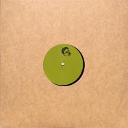 Back View : Dubfound - GANDHIS NIGHTINGALE (180G / VINYL ONLY) - Mayak / MAYAK014