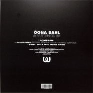 Back View : Oona Dahl - GODTRIPPER EP (PATRICE BAUMEL REWORK) - Watergate Records / WGVINYL75