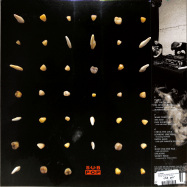 Back View : Clipping. - VISIONS OF BODIES BEING BURNED (2LP) - Sub Pop / SP1331LP / 00142307