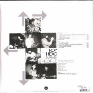 Back View : Roy Head - SAME PEOPLE (LP) - Demon / DEMREC688