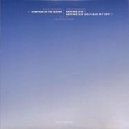 Back View : Hoj & Newman (I Love) - SYMPTOM OF THE SOUND EP - All Day I Dream / ADID063