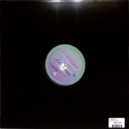 Back View : DJ Essence - A LOVE SO POTENT - Horizon Records / HZN002
