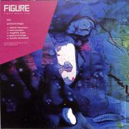 Back View : Jeroen Search - PROTOCOL OMEGA EP - Figure / FIGURE X23
